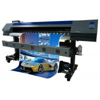 China Roll to Roll Eco Solvent Printer on sale