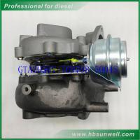 Best High quality Garrett GT2056V 769708-5004S Turbocharger for Nissan QW25(D40) Engine wholesale
