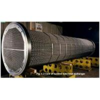 Best Metal Shell And Tube Heat Exchanger Manufacturers , Spiral Tube Heat Exchanger wholesale