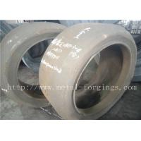 Best Stainless Steel Forged Steel Products Hot Rolled ID Indent Forged Ring Proof Machined wholesale