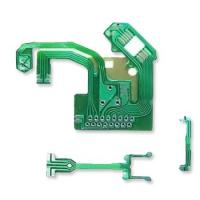 Best HASL lead free Rigid Flex PCB Board wholesale