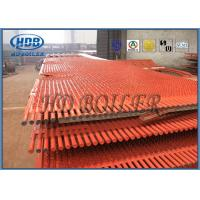 Best New Condition Boiler Membrane Water Wall Panels For Power Station Boiler wholesale