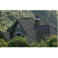 China Aluminum Steel / Metal Building Roof Tiles Flat Roof Shingles on sale