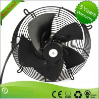 Best Durable Brushless Cooling EC Axial Fan For  Eshaust Ventilation 230VAC wholesale