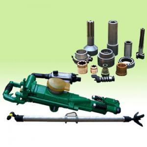 Best Mini pneumatic rock drill for road construction / pneumatic drill hammer 604 mm YO24 wholesale