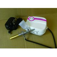 Best Oil Free 5 Speed Professional Airbrush Tanning Kit for Airbrush Tanning and Tattoo, 19 PSI wholesale