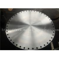 Best Carbon Steel Forged Disc Heat Treatment  Proof Machine DIN 1.0503 C45 IC45 080A47 CC45 SAE1045 wholesale