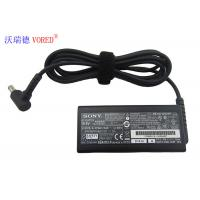 Cheap CE 45W Sony Laptop Universal Charger , 19.5V 2.3A Laptop Charger Adapter for sale