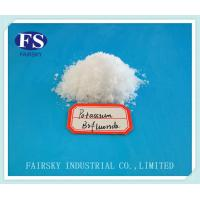 Best Potassium Bifluoride(Fairsky)&Glass etching, optical glass making&Leading supplier in China wholesale