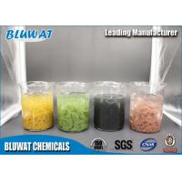 Best Textile Dyeing Effluent Color Removal Water treatment Chemicals for textile mills wholesale