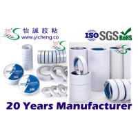 Best Easy tear paper super sticky Double sided tissue tape , office 2 sided tapes wholesale