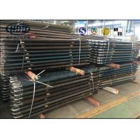 Best Boiler Fin Tube High Strength Integrated Extruded Spiral Type Resistant Corrosion wholesale