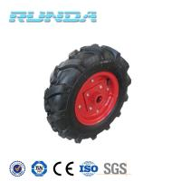 Best 16x4.00-8 inch Pneumatic Agriculture wheel for farming machine and tiller wholesale