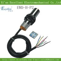 Buy cheap Elevator weighting sensor EWD-H-P2 from china supplier  load sensor load cell lift parts from wholesalers