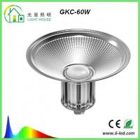 Best CE Standard 60W High Bay LED Lighting With 60° 90° Beam Angle , 90-260V wholesale