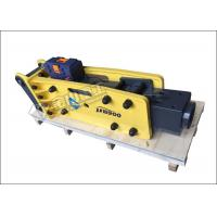 Best CE Certified SB50 Hydraulic Rock Breaker Construction Demolition Long Durability wholesale