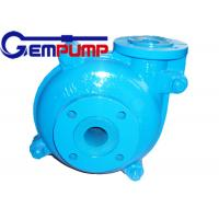 Best  1.5/1B-AH Heavy duty slurry pumps for Mill discharge / Coal Washing wholesale