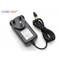 Best 24V Wall Adapter Power Supply Good Anti Interference High Reliability wholesale