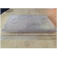 Best High Purity 99.95% Magnesium Alloy Sheet / Magnesium Plate For CNC Machining wholesale