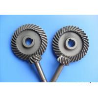 China OEM High Precision Steel Spur Ring Worm Bevel Gear on sale