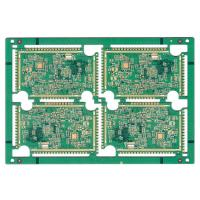 Best Custom Communication PCB Printed Circuit Board Assembly For Car FM Radio wholesale
