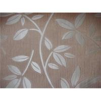 Best Printed curtain fabric wholesale