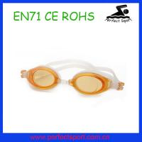 Best Hot Sale Fashional Silicone Swim Goggle For Swimming wholesale