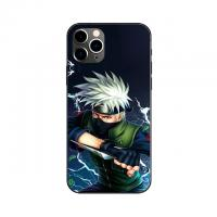 Best Custom Lenticular Flip Naruto Phone Case With Anime Images wholesale