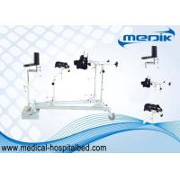 Best Epoxy Coated Steel Orthopedics Surgical Operating Table Traction Rack Device Multiple Use wholesale