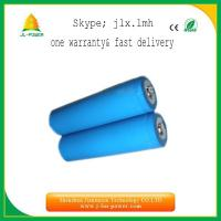 China rechargeable high power  3.7v  LiFePO4  800mah-5000mah 18650 battery case /14500/18350 battery on sale