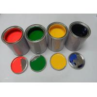 Best Organic Pigment Water Based Inkjet Inks CAS No. 2011-01-07 With Color Consistency wholesale