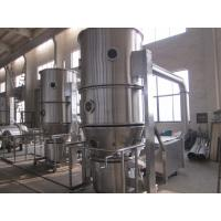 141kg / h steam consumption industrial drying machine / equipment , fluidized spray dryer 1100kg