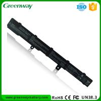 Buy cheap Greenway laptop battery replacement 0B110-00250100 A41N1308 for ASUS X451 X551 from wholesalers