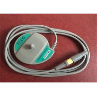 Best Edan Cadence II / F3 Fetal Transducer , 6 Pin One Notch Toco Transducer wholesale