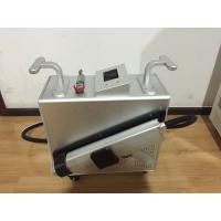 Quality 100 W Painting Laser Rust Cleaner Machine With Gun Trigger , 100mm Laser Beam wholesale