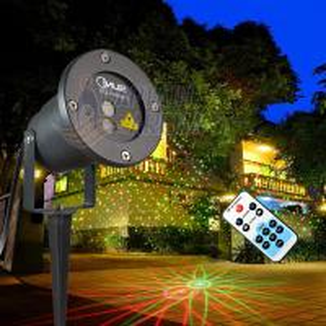 Best CE,RoHS Certification garden laser light IP65 Waterproof outdoor laser light for christmas wholesale