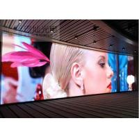 Best High Definition Video Indoor Led Displays P4 Easy Maintenance wholesale