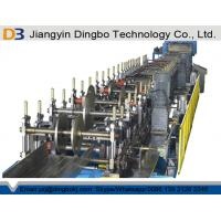 Best Servo Feeding Galvanized Steel Standard Cable Tray Roll Forming Machine Changeable Width 100-600mm wholesale