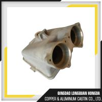 Aluminum Investment Casting Foundry , High Precision T6 Sand Mold Casting