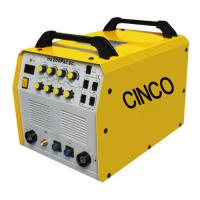 Best High Stable AC DC Welding Machine IP21 With 80% Efficiency Over Heating Protection wholesale