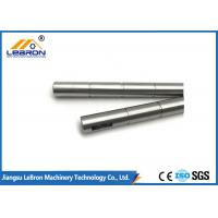 Best CNC Machining High Precision Machined Parts Linear Stainless Steel Shaft Alloy Shaft wholesale