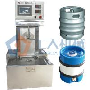 Best Beer keg washing filling unity machine wholesale