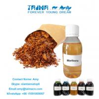 Cheap High quality and factory prices Green Apple e liquid flavour add into PG VG base / nicotine liquid for sale
