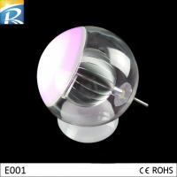 China Light Pink High Powr 16W 50 - 60Hz 320mm * 260mm * 280mm LED Decroative Light For Hotel on sale