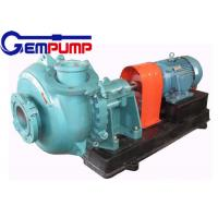 Best 10/8S-G  Sugar Plant Electric Centrifugal Pump , sand suction pump wholesale