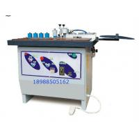 Buy cheap Edge banding wood machine from wholesalers