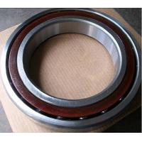 Buy cheap Universal Matching Open Or Seals Angular Contact Bearing 75mm ID 115mm OD from wholesalers