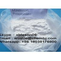 Best Bulking Cycle Drostanolone Propionate 100mg Masteron Prop For Muscle Growth 521-12-0 wholesale