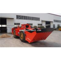 Best 3cbm LHD Mining Equipment, underground mining truck, Fkwj-3 Scooptram with Diesel Power wholesale