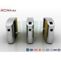 Best Automatic Sliding Barrier Gate Access Control Security System Pedestrian Swing Turnstile wholesale